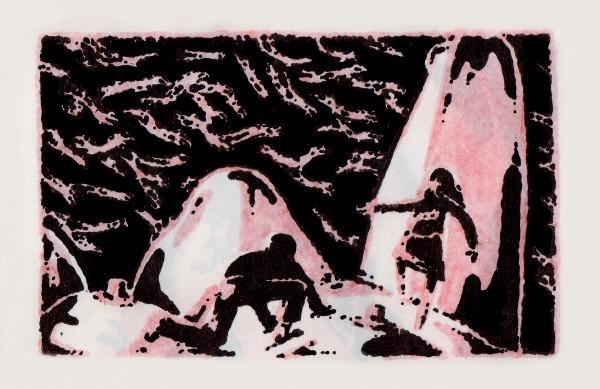 Thumbnail Blind Beast directed  - gommette | ello