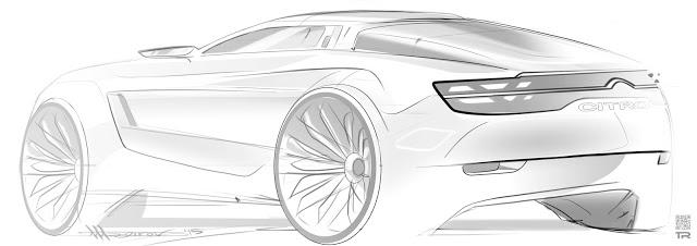 Sketch 56 - car, cardesign, doodle - rash-3266 | ello