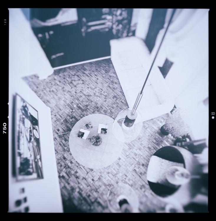 parquet_Polaroid corona render - artemroy | ello