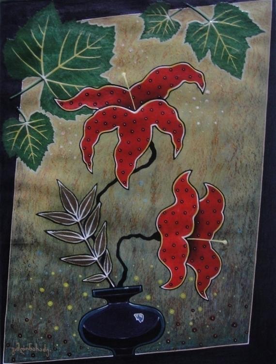 art, fineart, painting, artwork - giorgi-1159 | ello