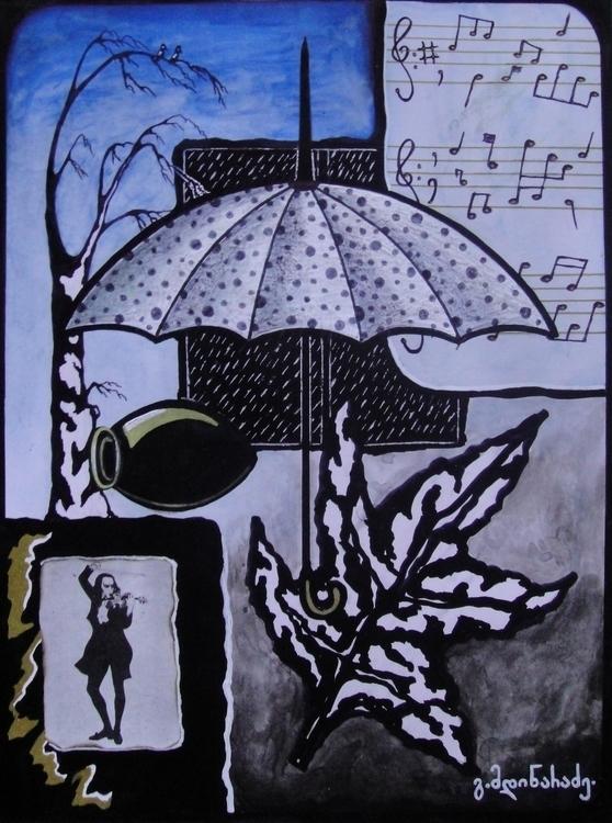 painting, art, fineart, artwork - giorgi-1159   ello