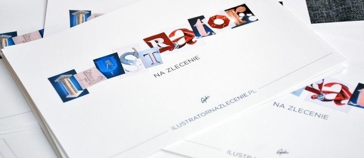Anonym letters promotion - adamlapko | ello