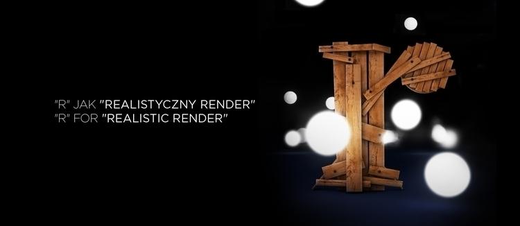 Realistic Render - realism, rendering - adamlapko   ello