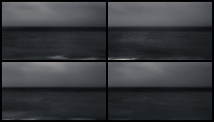 Quadtych, Balito Bay, Study 05  - daniebester | ello