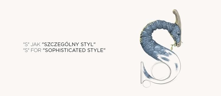 Sophisticated Style - style, digitalillustration - adamlapko | ello