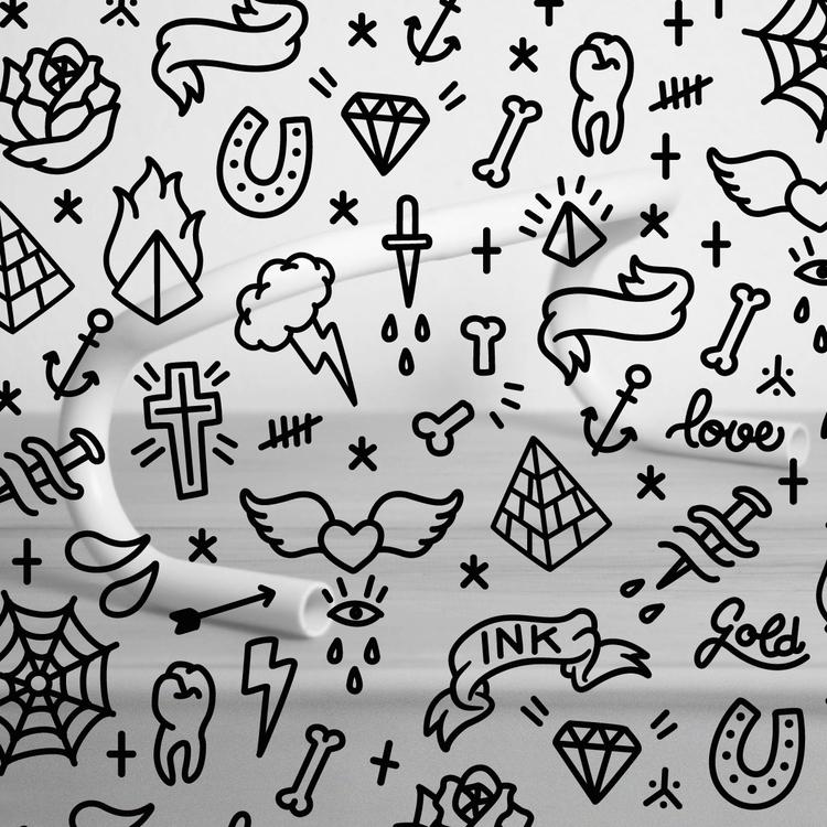 Tattoo - tattoo, tattoos, freak - cote-1413 | ello