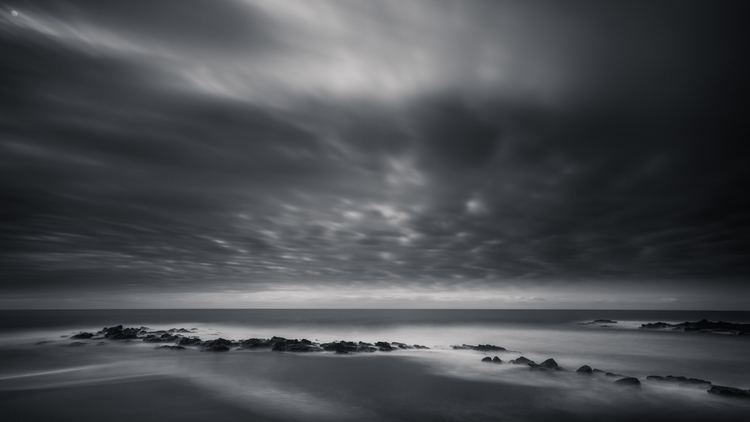 Balito Bay, Study 10 | Danie Be - daniebester | ello