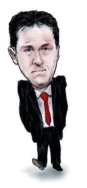 Nick Clegg steps - liberaldemocratleader - waivisuals   ello