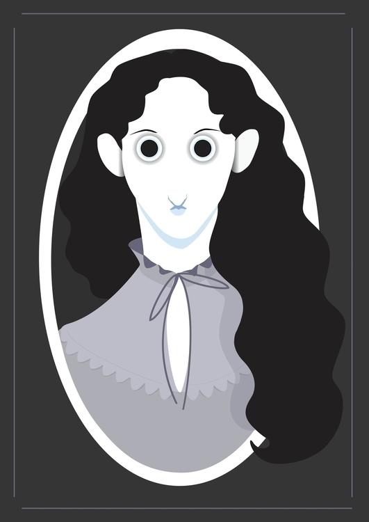 Vector Character - vector, illustration - elenaillustration | ello