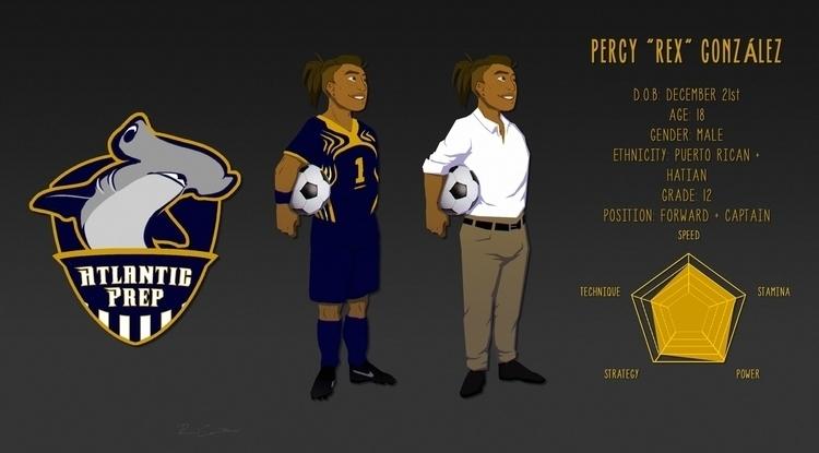 character profile stats Atlanti - coquiwi | ello