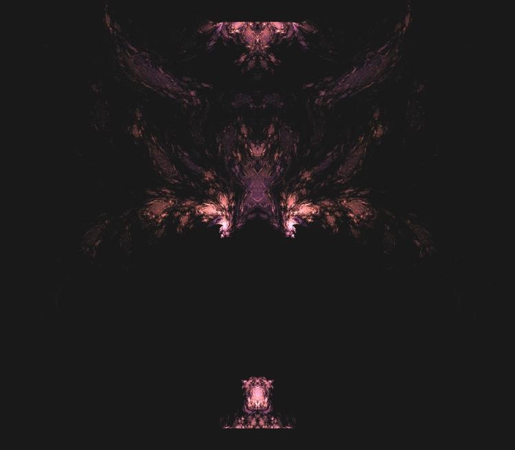 Fractal art - 4, fractal, fractalart - ultrasqull | ello