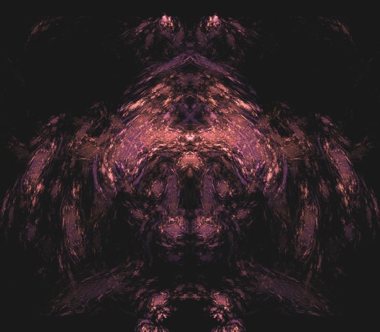 Fractal art - 6, fractal, fractalart - ultrasqull   ello
