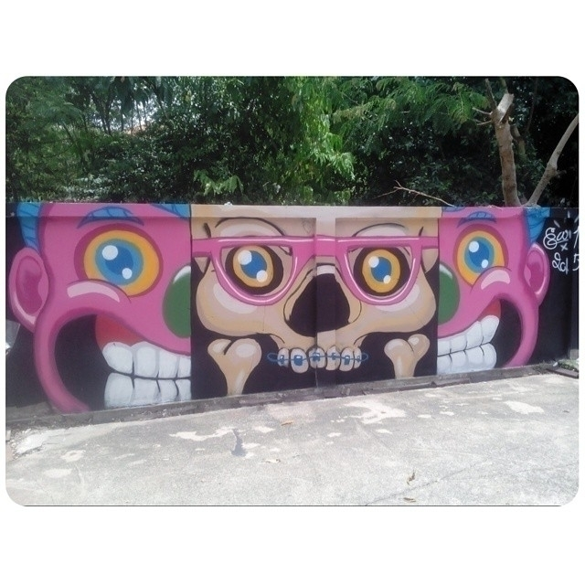 Graffiti Art - ear17, earseventeen - ear17 | ello