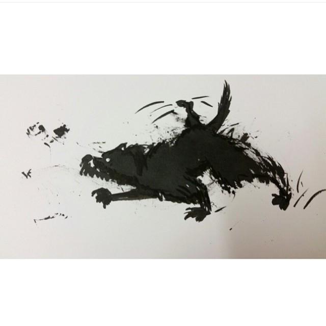 ink, imagination, drawing, draw - artolgash | ello