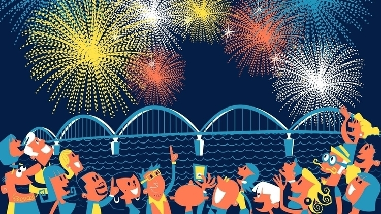 Red, White, Boom - red,white,andboom - apeles | ello