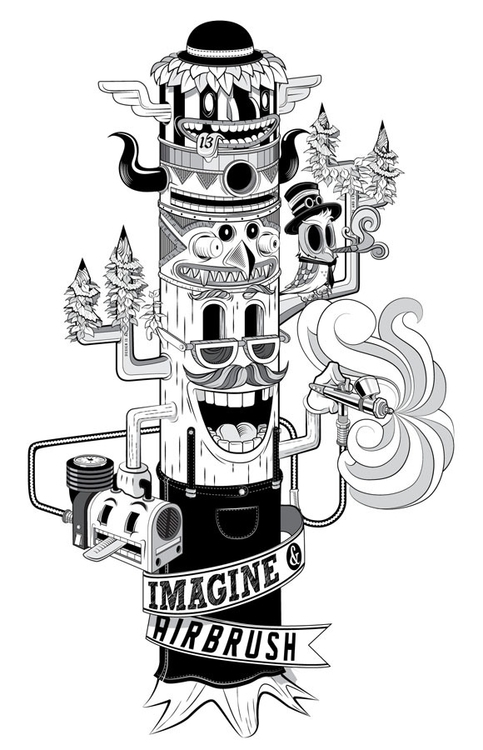 Imagine Brush - the_13th | ello