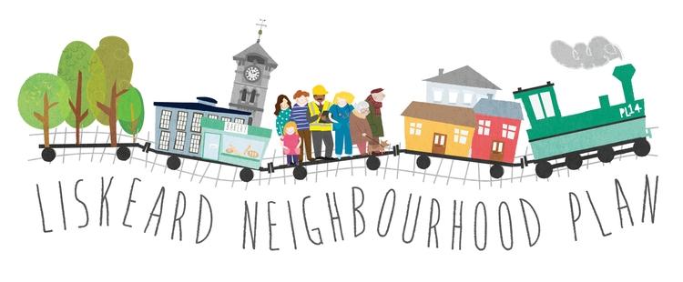 Liskeard Neighbourhood Plan ill - lisaprisk | ello