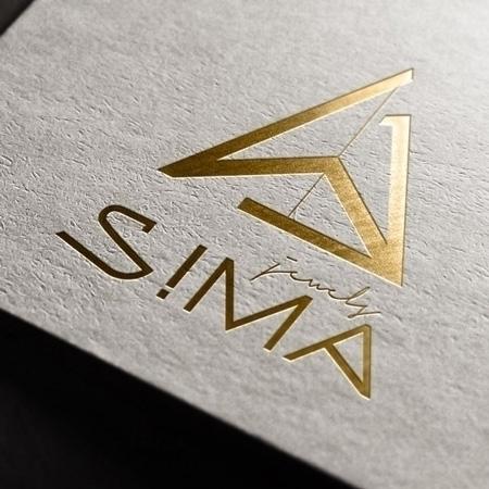 Logo SIMA JEWELS - logodesign, illustrator - picturgency | ello