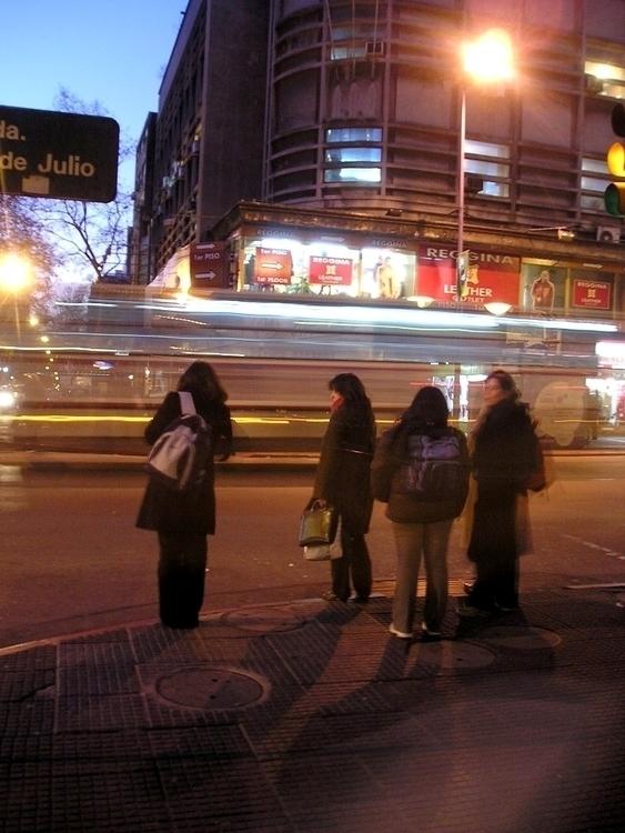 People - people, night, line, lines - alvimann | ello