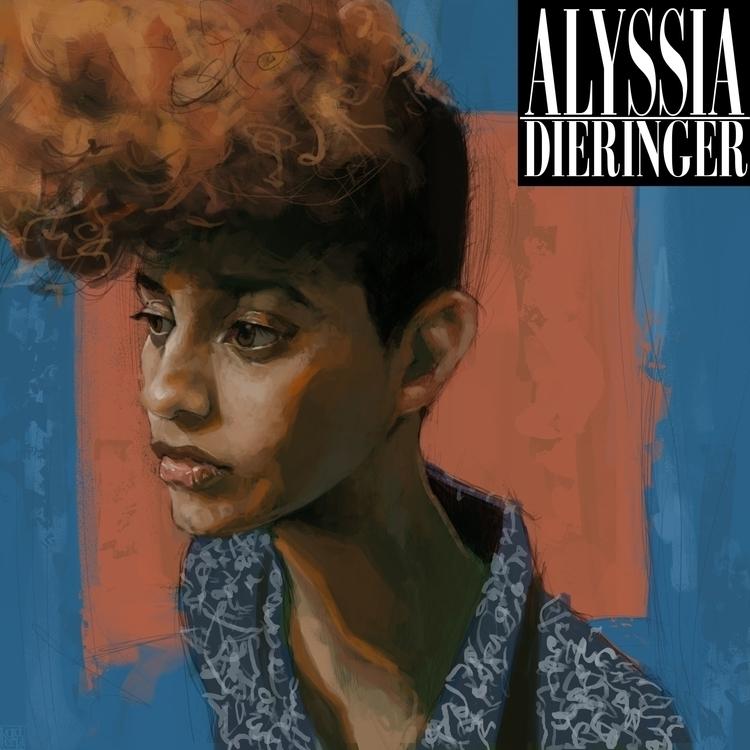 Alyssia Dieringer - koldterki | ello