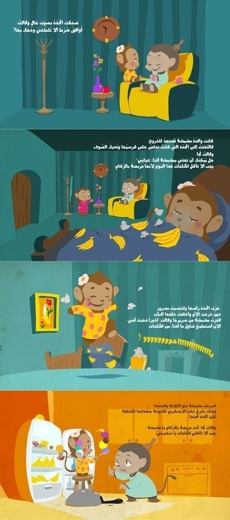Worked story time sequence Sesa - ameermagdy | ello