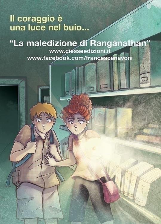 illustration, characterdesign - francescanavoni   ello