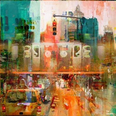 Mystery - city, cityscape - ganechjoe | ello