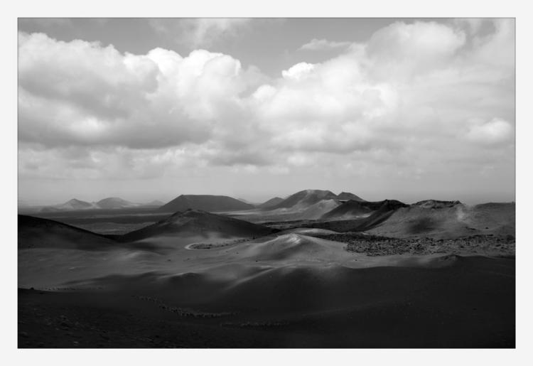 Parque de Timanfaya - photography - dimartphotos | ello