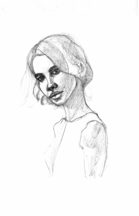 facial expressions - illustration - manzapy | ello