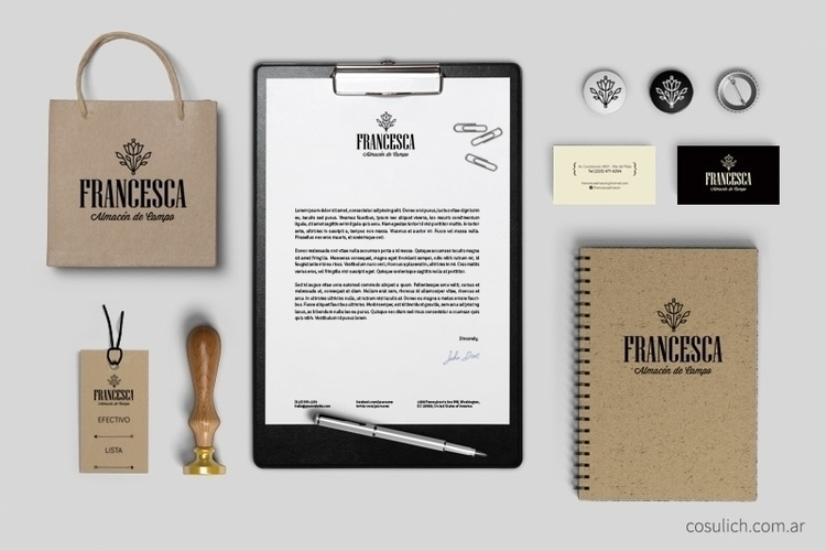 Francesca Almacen de Campo | Id - aguscosulich | ello