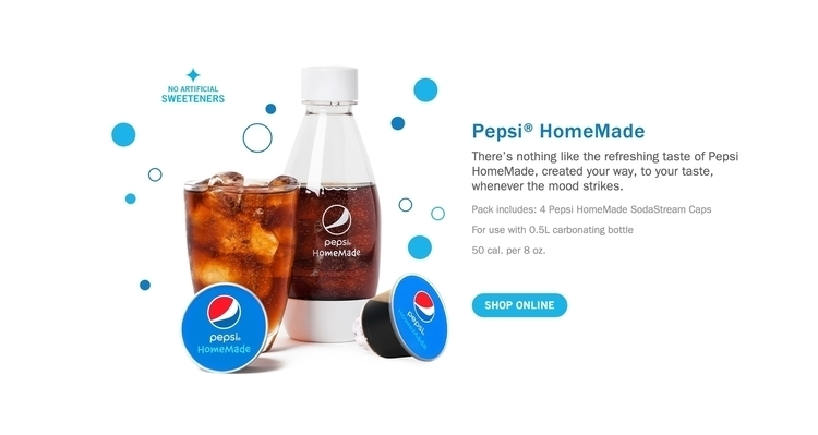 Client: PepsiCo Product: Pepsi  - criswiegandt | ello