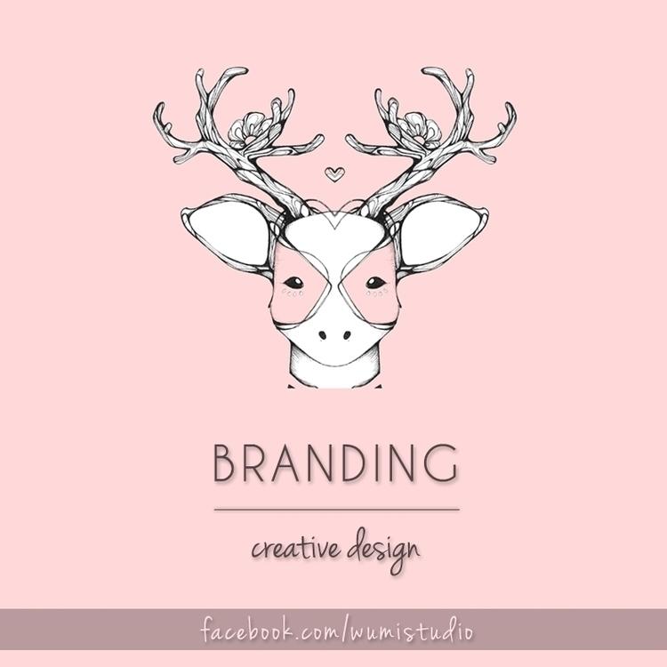 PSD Brand Design - viskyruth | ello