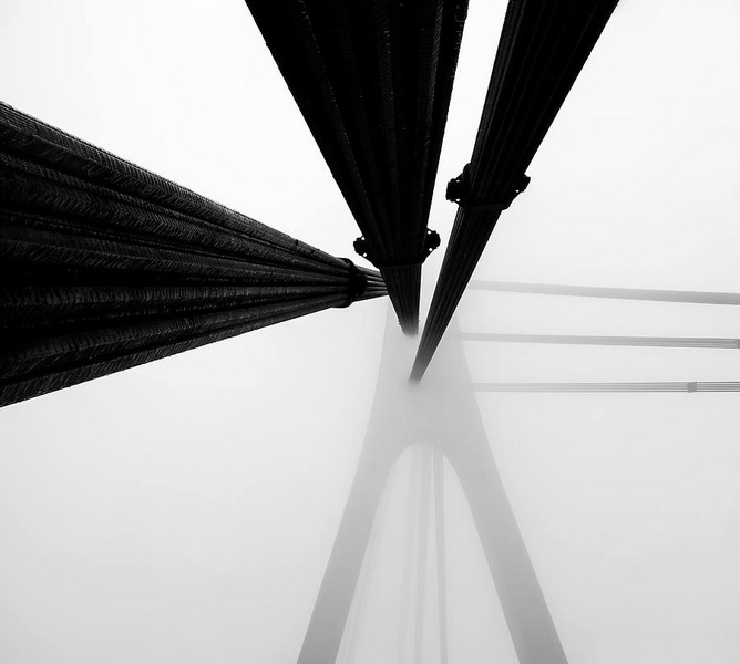 TITLE: Moscow bridge - photography - alexnesterovskyi | ello