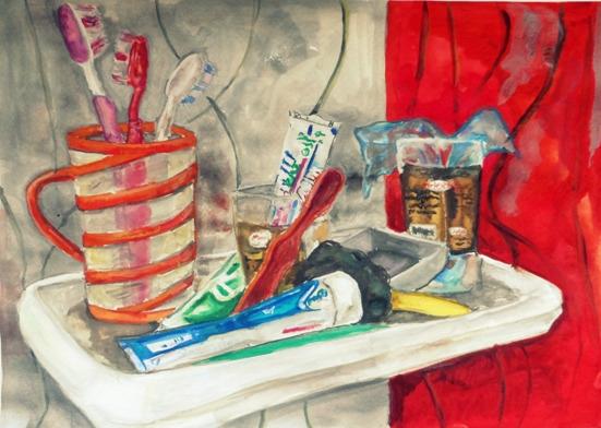 painting, illustration, drawing - randa-6383 | ello