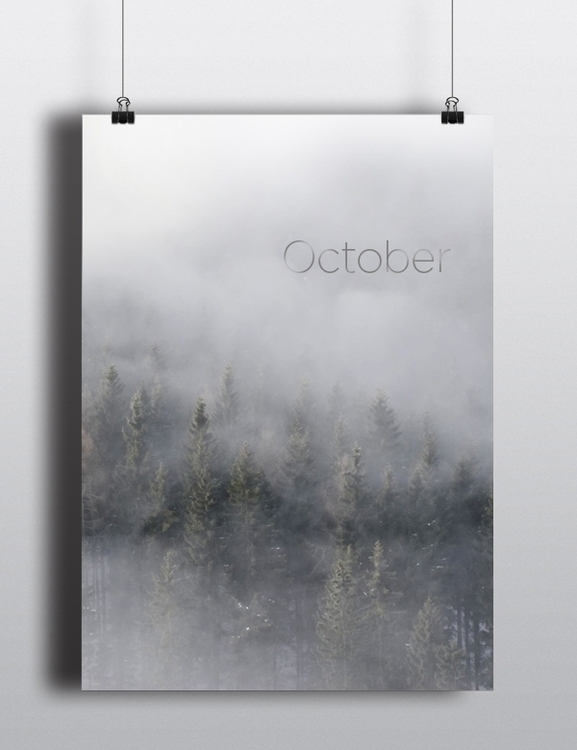 October - julls_cutepunk | ello