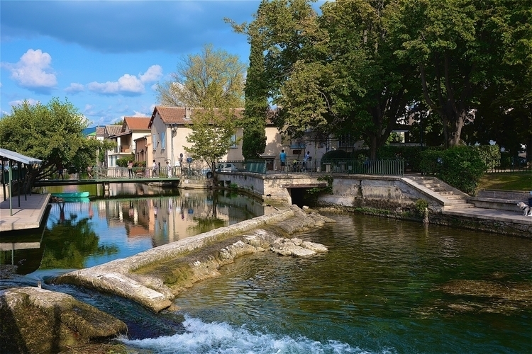 Provence, France - photography - ahaguejr | ello