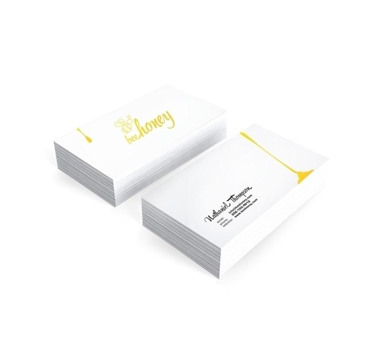 Business cards - julls_cutepunk | ello