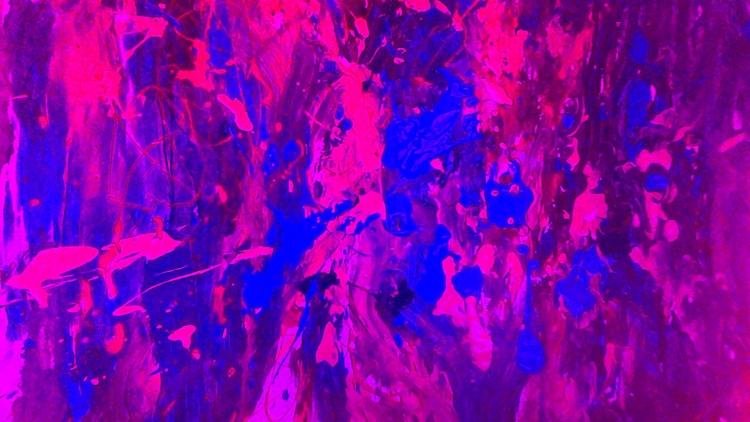 Pink Music Art Beauty - abstract - loveart_wonders | ello