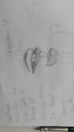 illustration, sketch, painting - octoberrrr | ello