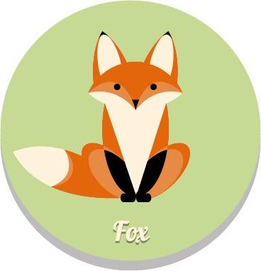 Fox - liora-1444 | ello