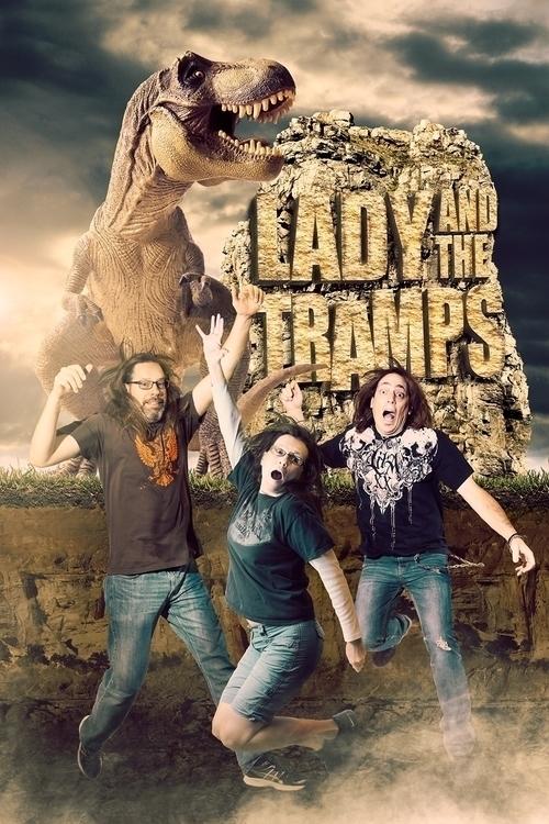 Lady Tramps (band promo image - musicians - kimwhit-2847 | ello