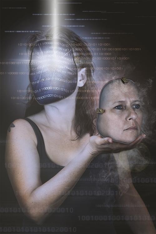 Duality - duality, face - kimwhit-2847   ello