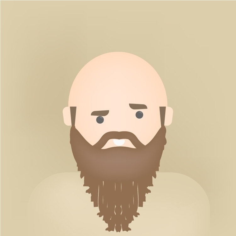 illustration, characterdesign - premfromindia   ello