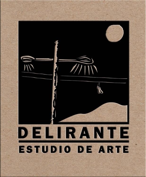 Logo Delirantes 1 - alfredointoci | ello