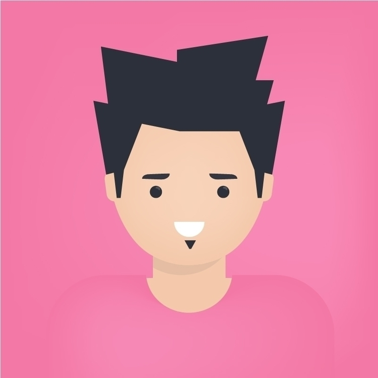 characterdesign, face, profile - premfromindia | ello