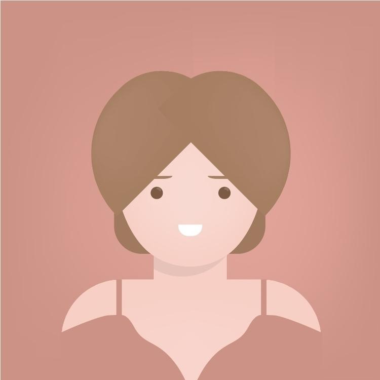 Character Design - face, women, characterdesign - premfromindia | ello