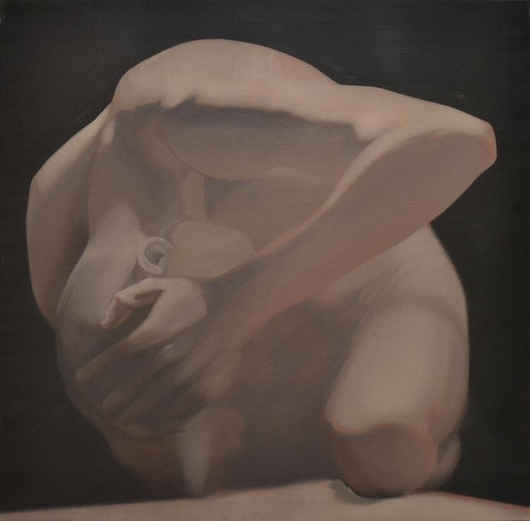 ''Consciousness'', 120 cm, acry - maryna-6139 | ello