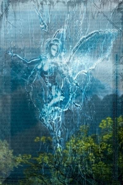 Rayne - fantasyart, fairy, illustration - thelycanknight | ello