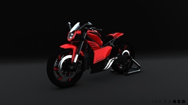 ADON AERO - Concept Bike - timo-6292 | ello
