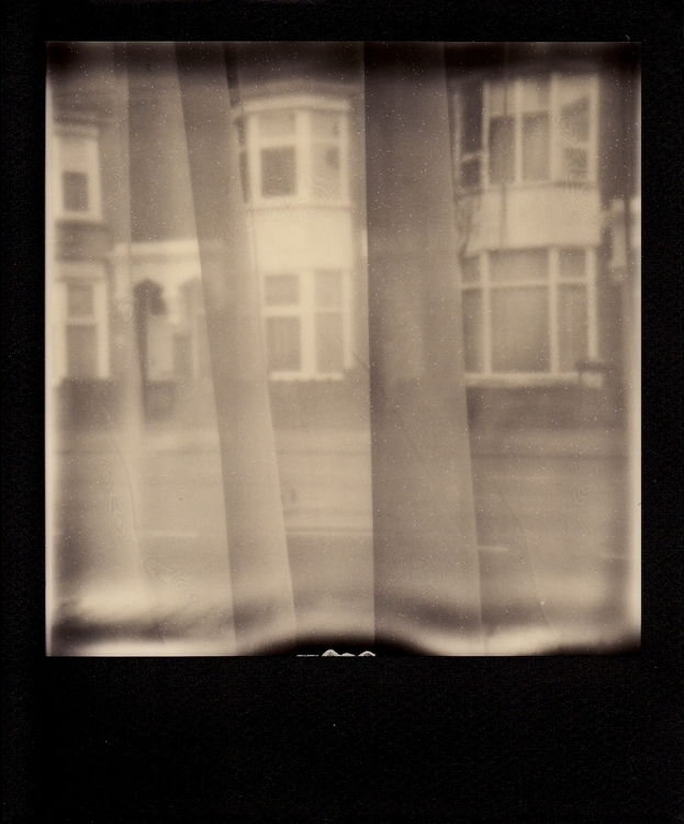 photography, polaroid, curtains - juliahs-1141 | ello